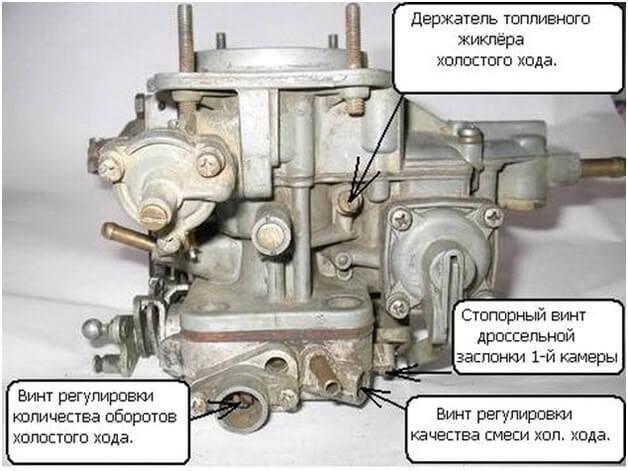 regulirovka-holostoj-hod-vaz-2107_1