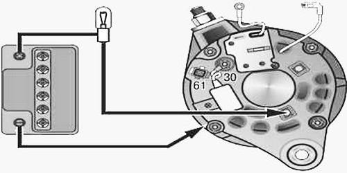 proverka-diodnogo-mosta-generatora-vaz-2107