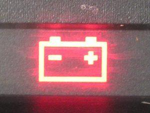 Пропала зарядка на ВАЗ 2107?