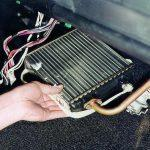 Электропневмоклапан ВАЗ 2107: принцип действия, регулировка