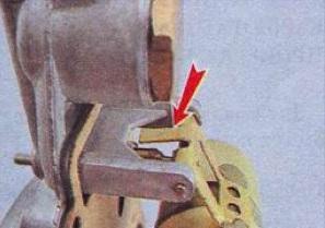 regulirovka urovnya topliva v poplavkovoy kamere vaz 2107 2